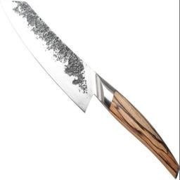 Forged Katai Santoku 18cm
