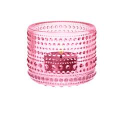 Kastehelmi sfeerlicht roze