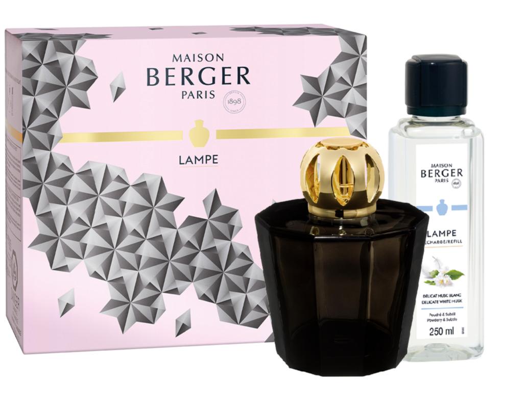 Lampe Berger gift set Delicate White Musk