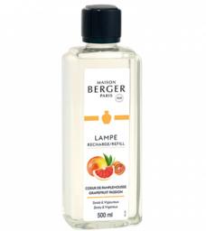 Lampe Berger Huisparfum Cœur de Pamplemousse 500ml
