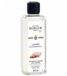 Lampe Berger Huisparfum Douceur de Cachemire 500ml