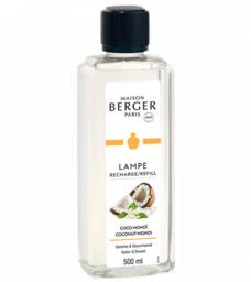 Lampe Berger Huisparfum Litchi Paradis 500ml