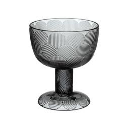 Iittala Miranda bowl 145 mm grijs