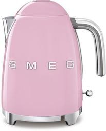 Smeg waterkoker roze