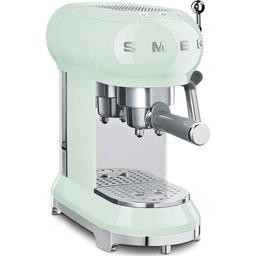 Smeg Espresso machine Watergroen