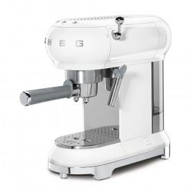 Smeg Espresso machine Wit