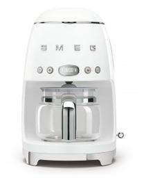 Smeg Filter koffie machine Wit