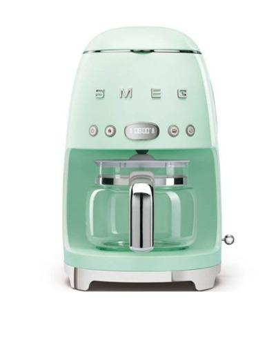 Smeg Filter koffie machine Watergroen