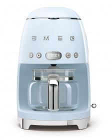 Smeg Filter koffie machine Pastel Blauw