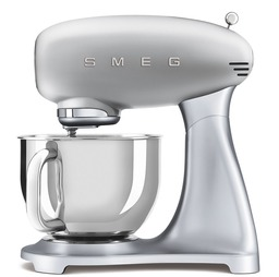 Smeg keukenmachine Zilver