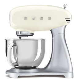 Smeg keukenmachine Cremé
