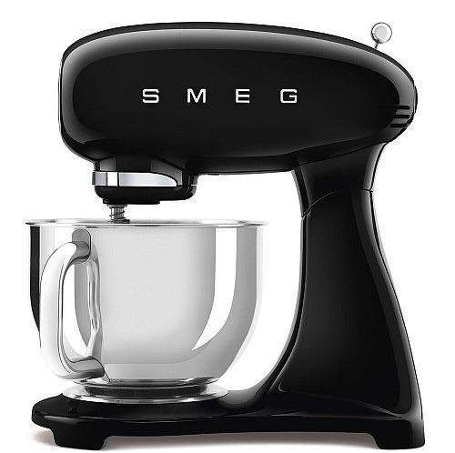 Smeg keukenmachine full black