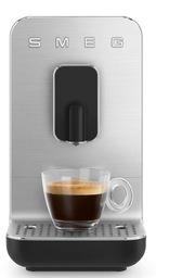 SMEG Volautomatische Koffiemachine Mat Zwart