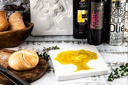 Style de Vie olijfolie schaaltje olijfboom