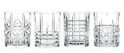 Whiskey glas Highland set van 4 stuks
