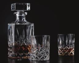 Whiskey set 3 delig Noblesse