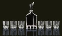 Whiskey set Aspen 7 delig