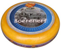 1204 Boerenkaas Extra Belegen