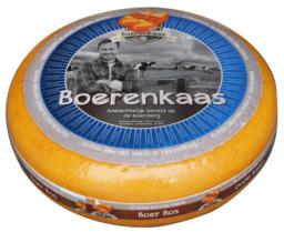 1205 Boerenkaas Oud Snijdbaar