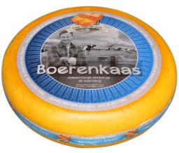 1203 Boerenkaas Belegen