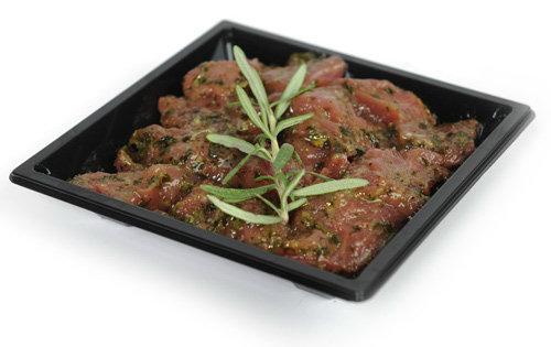 Lamsfilet (gourmet)