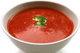 Soep - tomatensoep