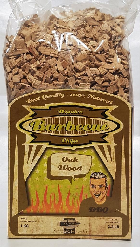 Axtschlag Rookhout Oak