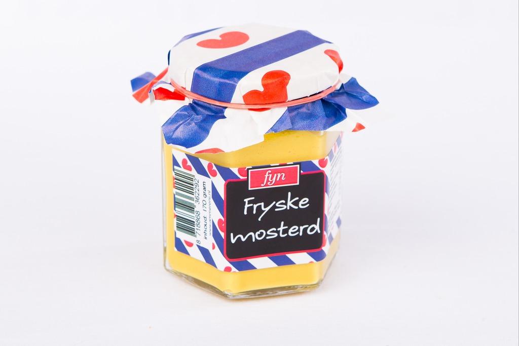 Fryske mosterd