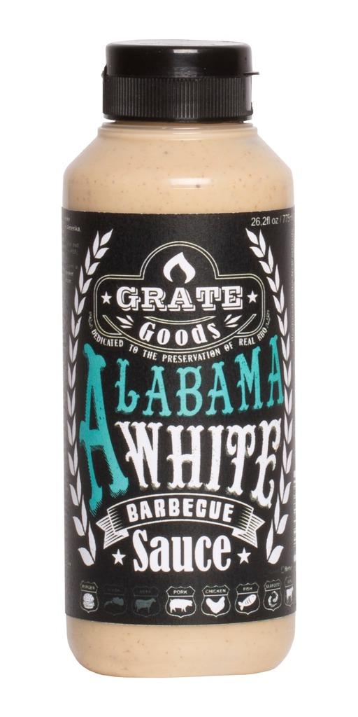 Grate Goods Alabama