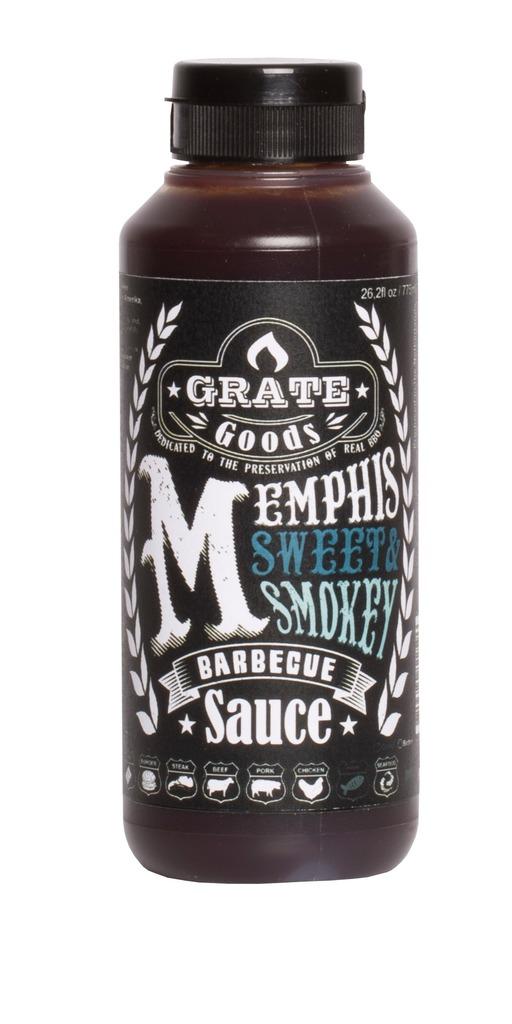 Grate Goods Memphis