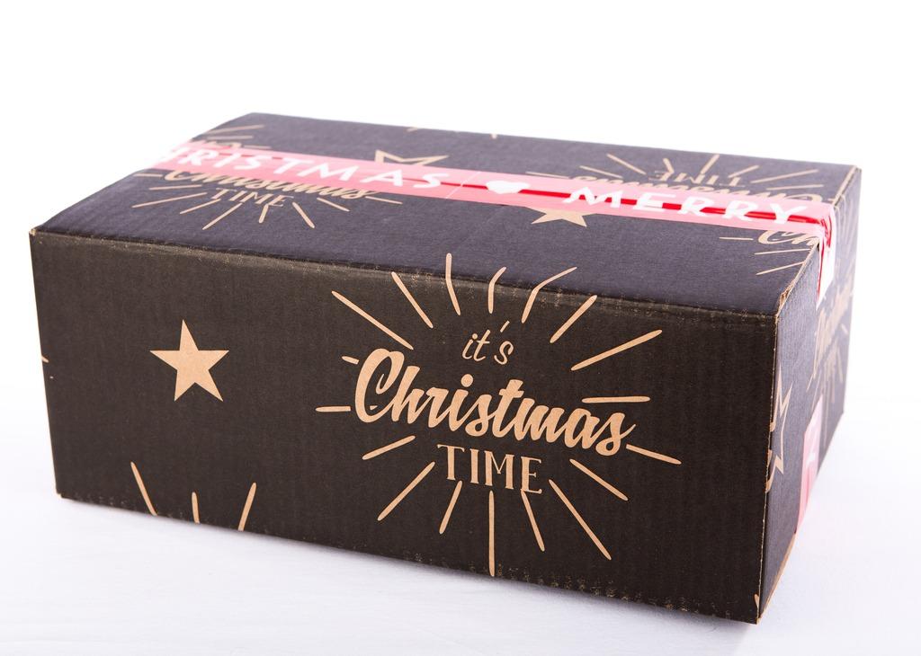 Kerstpakket 'het beste uit Joure'
