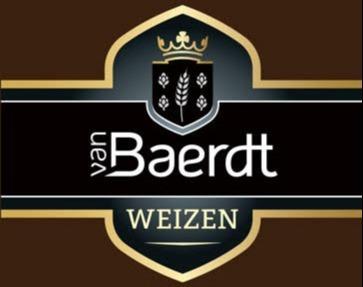 van Baerdt Weizen