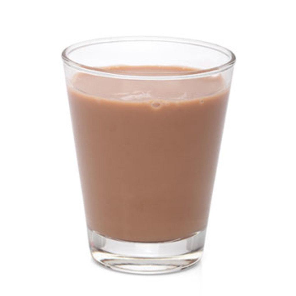 Chocomelk Nutricia