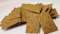 Crackers meergranen