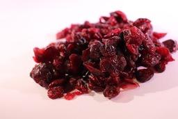 Cranberry's