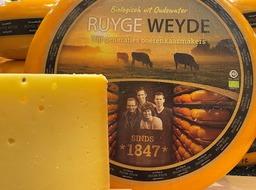 Ruyge Weyde Extra Belegen