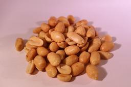 Pinda's gezouten