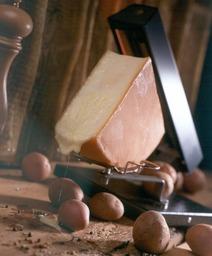 Raclette kaas Frans