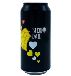 Second Date Yellow Edition