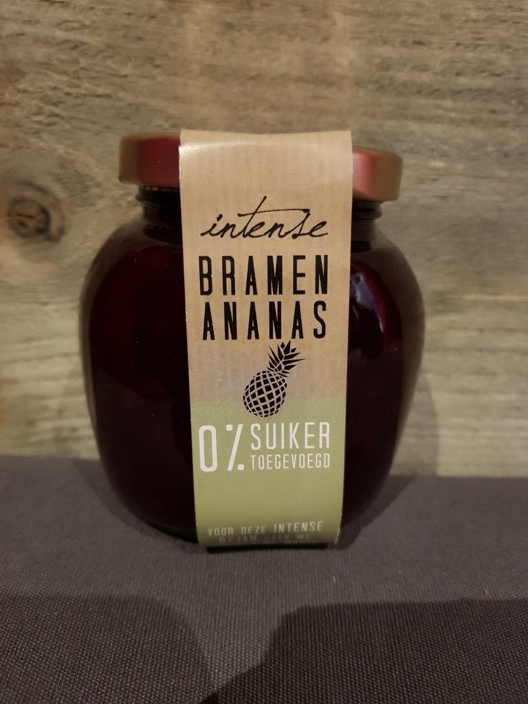 Braam/Ananas Jam