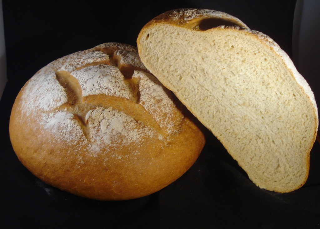 desem brood krachtig