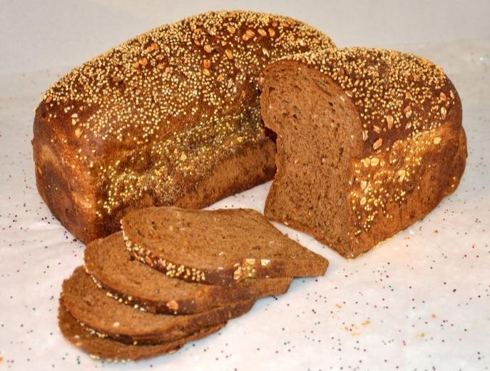 waldcorn vloer brood