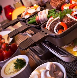 Feestdagen Basic Gourmet