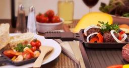 Feestdagen Luxe Gourmet