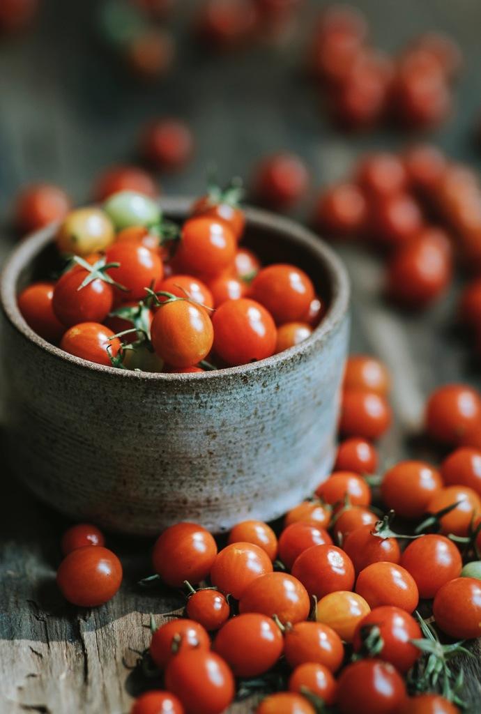 Italiaanse groenten