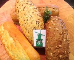 Broodje boerenham
