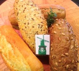 Broodje boerenpaté