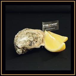 4 verse oesters (2 Gaey 2 Gillardeau)