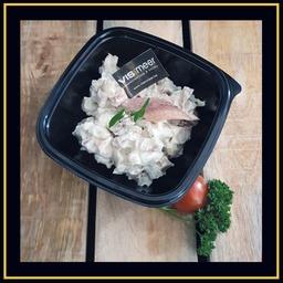 Paling salade 150gr