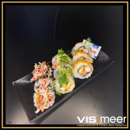 Sushi 9 stuks